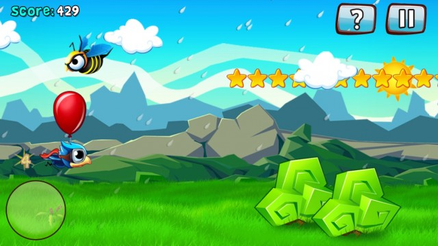 Got Bird Mania? This Game Will Calm Your Hysteria