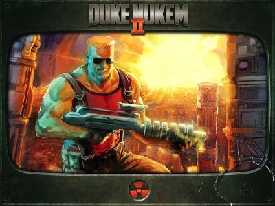 Duke Nukem 2 For iOS, Just As Good As It Was For DOS