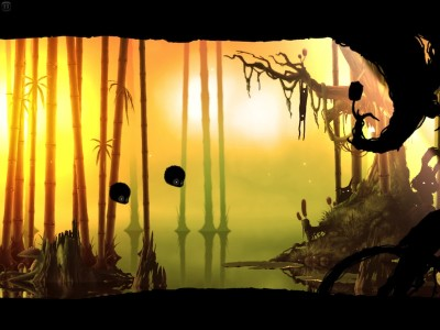 Watch Out For Spinning Saws And Exploding Mines In The Badland