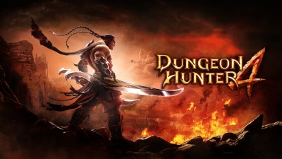You Can Hack-n-Slash Your Way Through Dungeon Hunter 4, But It Will Never Be The Same