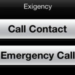 Cydia Tweak: Call Any Contact From A Protected Lock Screen With Exigency