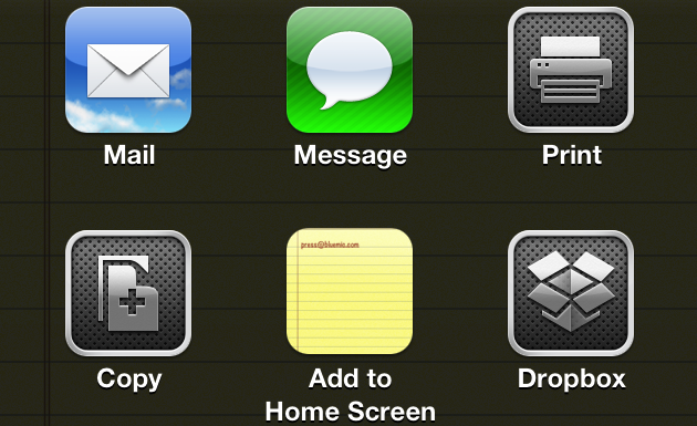 Cydia Tweak: NotesTweak Adds Many Useful Features To The Notes App