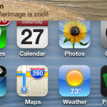 Cydia Tweak: Give Notification Banners A Fresh Look With BannerImage