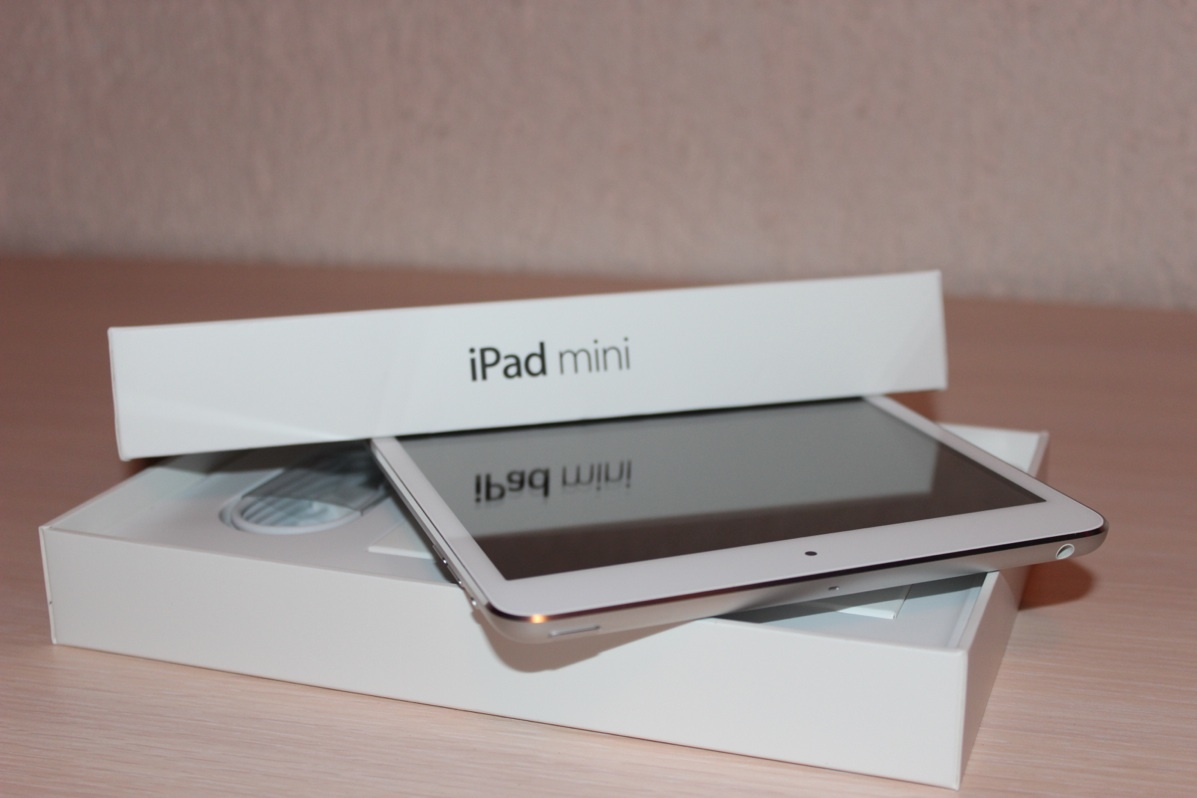 The iPad mini's Days Are Numbered