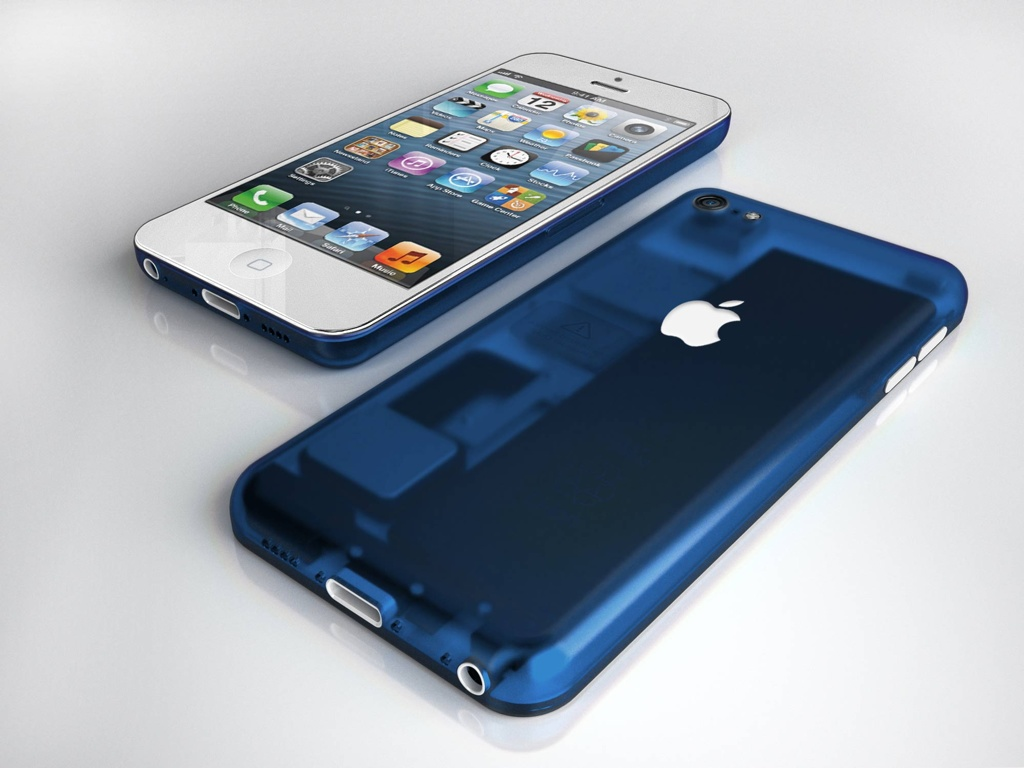 Apple's Budget iPhone Could Grab 11 Percent Of Low-Cost Market By 2014