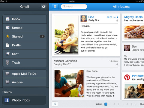 Incredimail Update Brings Support For Moving Messages And Personal Signatures