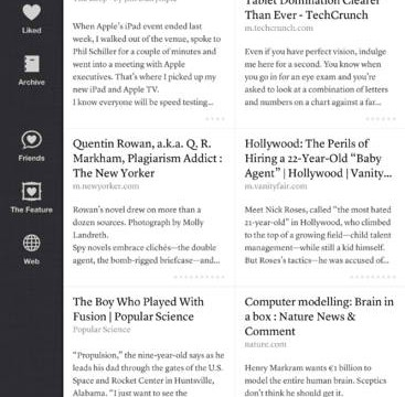 Popular Read-Later Service Instapaper Acquired By Digg Owner Betaworks