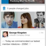 Professional Social Networking Just Got Better With LinkedIn 6.0 For iOS