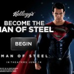 Unlock The Man Of Steel's Superpowers With This New App From Kellogg's
