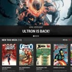 Marvel Unlimited For iOS Gets First Marvelous Major Update