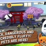 Mini Ninjas Gets Animal Companions, Panda Help Is On Its Way