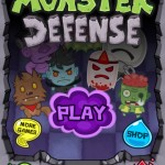 Match-Three Meets Tower Defense In Magical Puzzle Game Monster Defense
