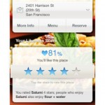 Ness 2.0 Is Highly Recommended For Getting Restaurant Recommendations