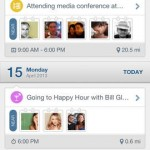 Move Your Social Network From Online To 'On-Land' With Location-Based App OverNear