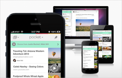 As It Celebrates A Birthday, Pocket Offers New Sharing Tools For iOS And Mac Users