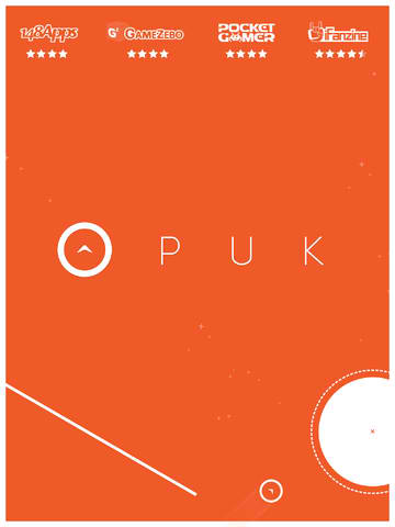 Simple Yet Challenging Action Puzzler PUK Goes Universal And Multitouch In First Update