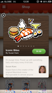 Path Taps 'Iconic' Macintosh Graphic Designer Susan Kare For New Sticker Pack