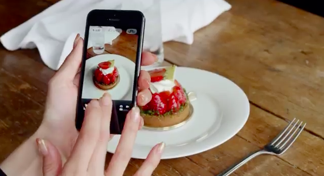 Apple Shows How People Use The iPhone To Take Photos Every Day In New TV Ad