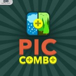 Combine Pictures To Guess The Word In New Pictionary-Style Game Pic Combo