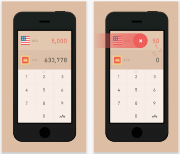 Currency Could Be The Conversion App You've Been Waiting For