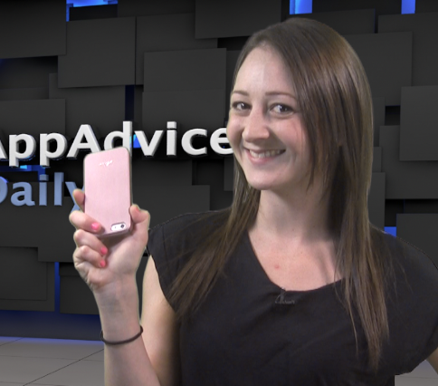 AppAdvice Daily: Light As A Feather Case For iPhone 5