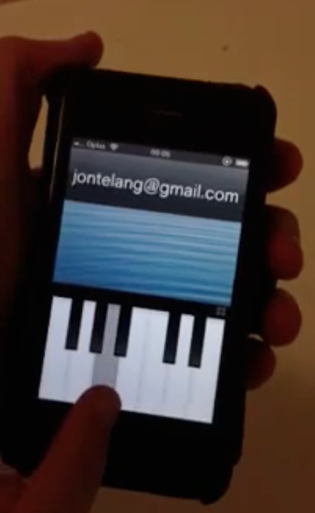 Cydia Tweak: Unlock Your iPhone Through The Power Of Music