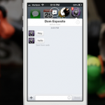 Cydia Tweak: Message Box Puts Facebook Chat Heads Anywhere In iOS