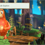 Team Up With None Other Than Bigfoot In This Upcoming iOS Puzzler