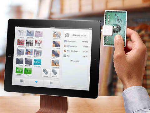 Square Register 3.0 Introduces Item Library, Customizable Kitchen Tickets And More