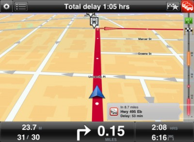 TomTom iOS Apps Updated With Advanced Planning Plus Other Improvements
