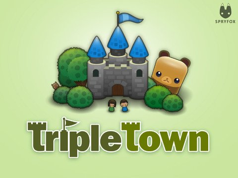 Triple Town Welcomes New Game Mode, New Spring Theme And More