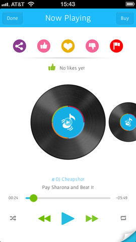 Throw A Musical Bash By Simply Streaming Songs For Free With TuneBash