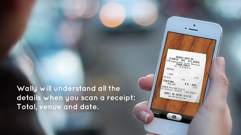 Personal Finance App Wally Wants To Know: To InstaScan Or Not To InstaScan?