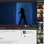 YouTube For iOS Updated With Support For Live Streams And Other Enhancements