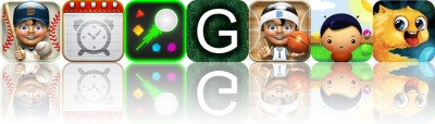 Today's Apps Gone Free: Basebobble, Alert Notes, G.o. Jump And More