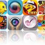 Today's Apps Gone Free: Land-A Panda, Fishdom, XnShape And More