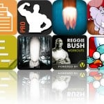 Today's Apps Gone Free: Templates For Pages, Fitness Point, Rocket Book And More