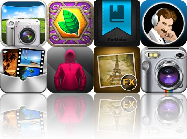 Today's Apps Gone Free: Panorama, Last Temple 2, Easy Portfolio And More