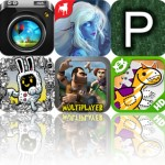 Today's Apps Gone Free: Enigmo 2, Sight Words And Spelling, HDR FX Pro And More