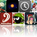 Today's Apps Gone Free: Stay Alight, Gravity App, Ergonomics And More