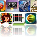 Today's Apps Gone Free: PDF PROvider, Flip Clock, Wraithborne And More