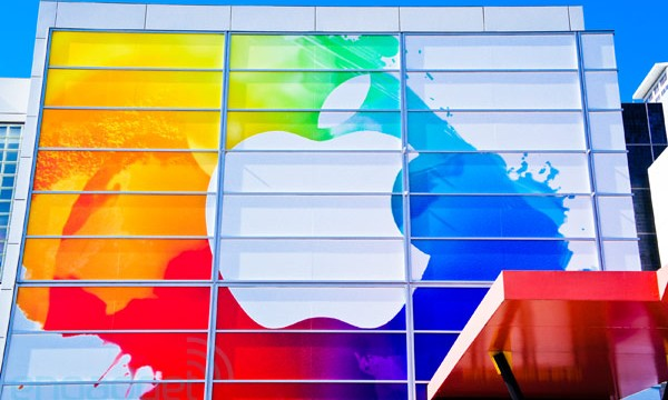 For Apple Users, March Goes Out Like A Lamb For A Change