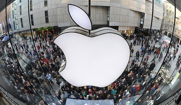 Apple Set To Release Second Quarter Earnings Report