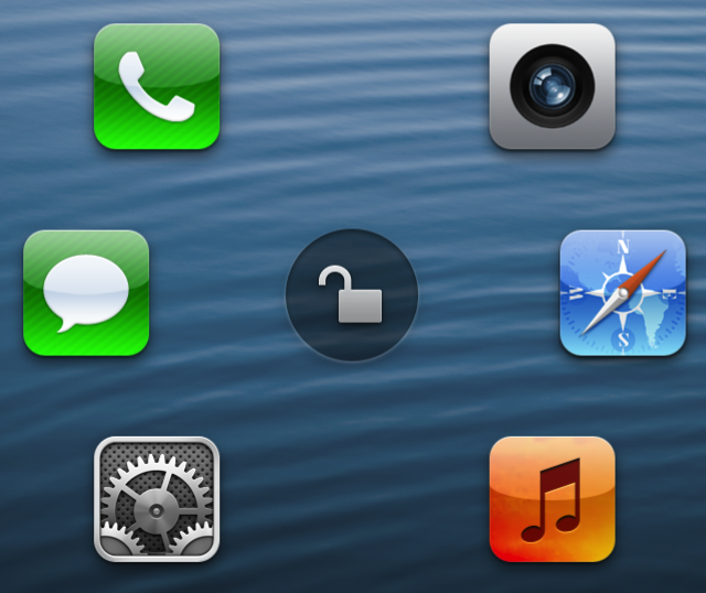 Cydia Tweak: Atom Is A Lock Screen Launcher With Style And Functionality