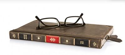 Twelve South's BookBook For The iPad Mini Provides Classic Protection