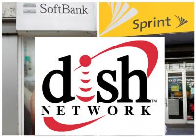 Dish Network Makes A $25.5 Billion Bid For Sprint