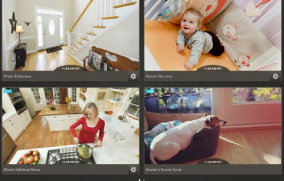 Updated Dropcam App Adds Scheduling And Location-Based Camera Control