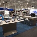 Samsung Will Open More Than 1,400 Mini Stores Inside Best Buy Locations