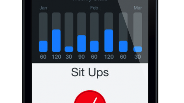 The Thirtyaday Fitness App Is Here And We've Got Some Promos To Give Away