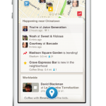 The Latest Foursquare App Update Includes Better Local Search Functionality